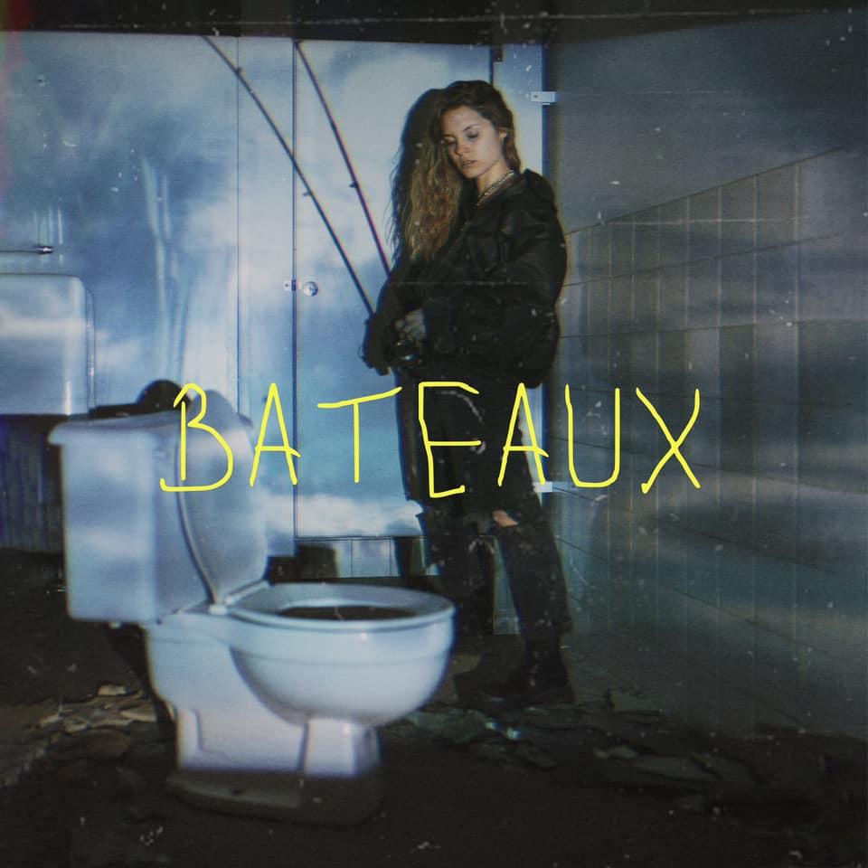 Nouvelle artiste Audiogram, Marilyne Léonard lance l'extrait « Bateaux »