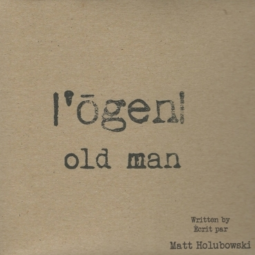 Ogen, old man