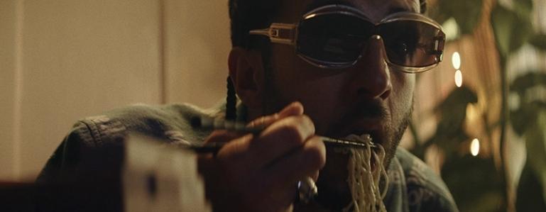 LUIS CLAVIS : nouvelle chanson JOB en vidéoclip