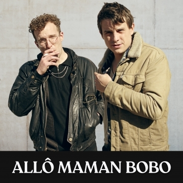 Allô Maman Bobo (Single)