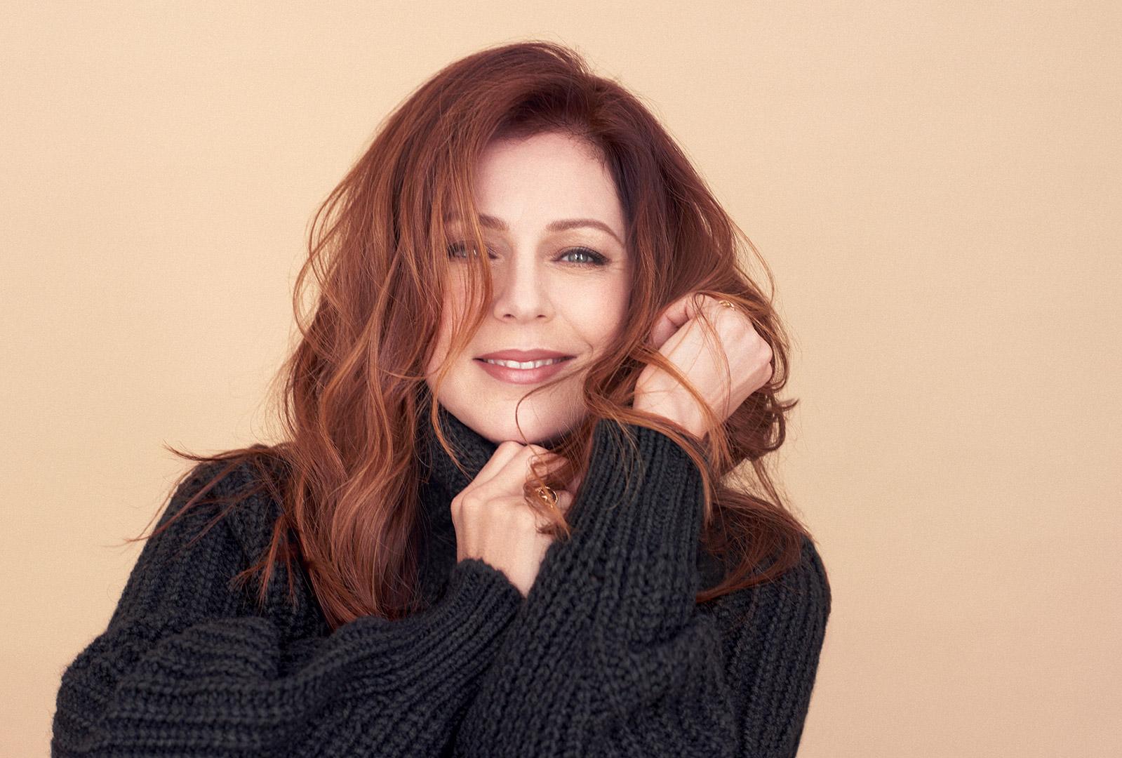 Isabelle Boulay En attendant Noël un premier album de Noël attendu le 22 novembre 2019