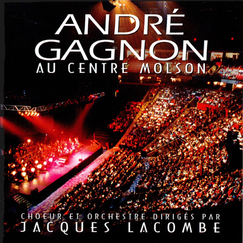Au centre Molson (Live)