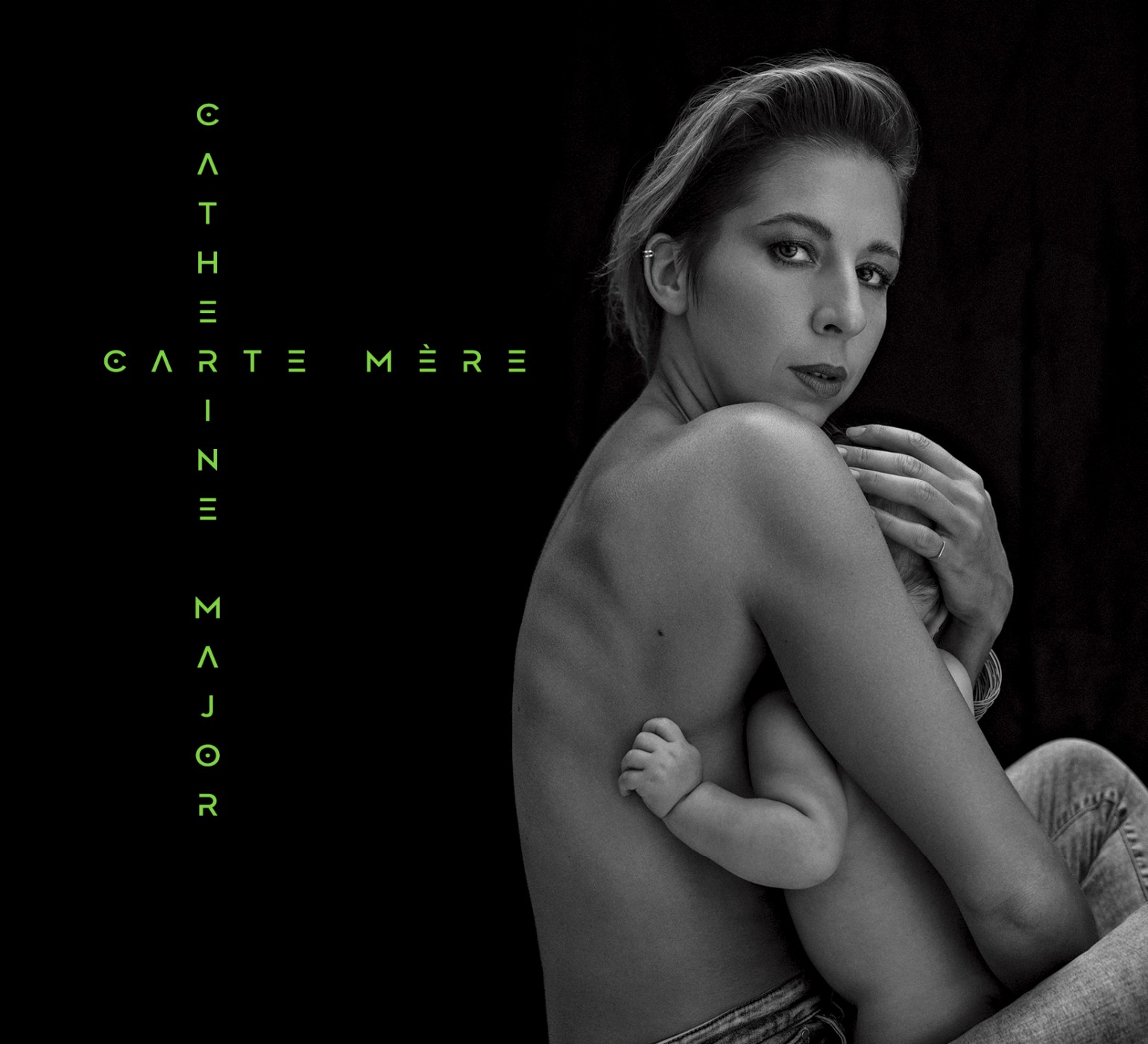 L'album Carte mère de Catherine Major en position #2 des 25 meilleurs albums de 2020 de Canadian Music Blog