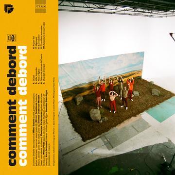 COMMENT DEBORD lance leur premier album
