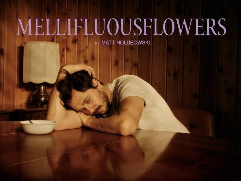 MATT HOLUBOWSKI: en tournée + nouveau clip