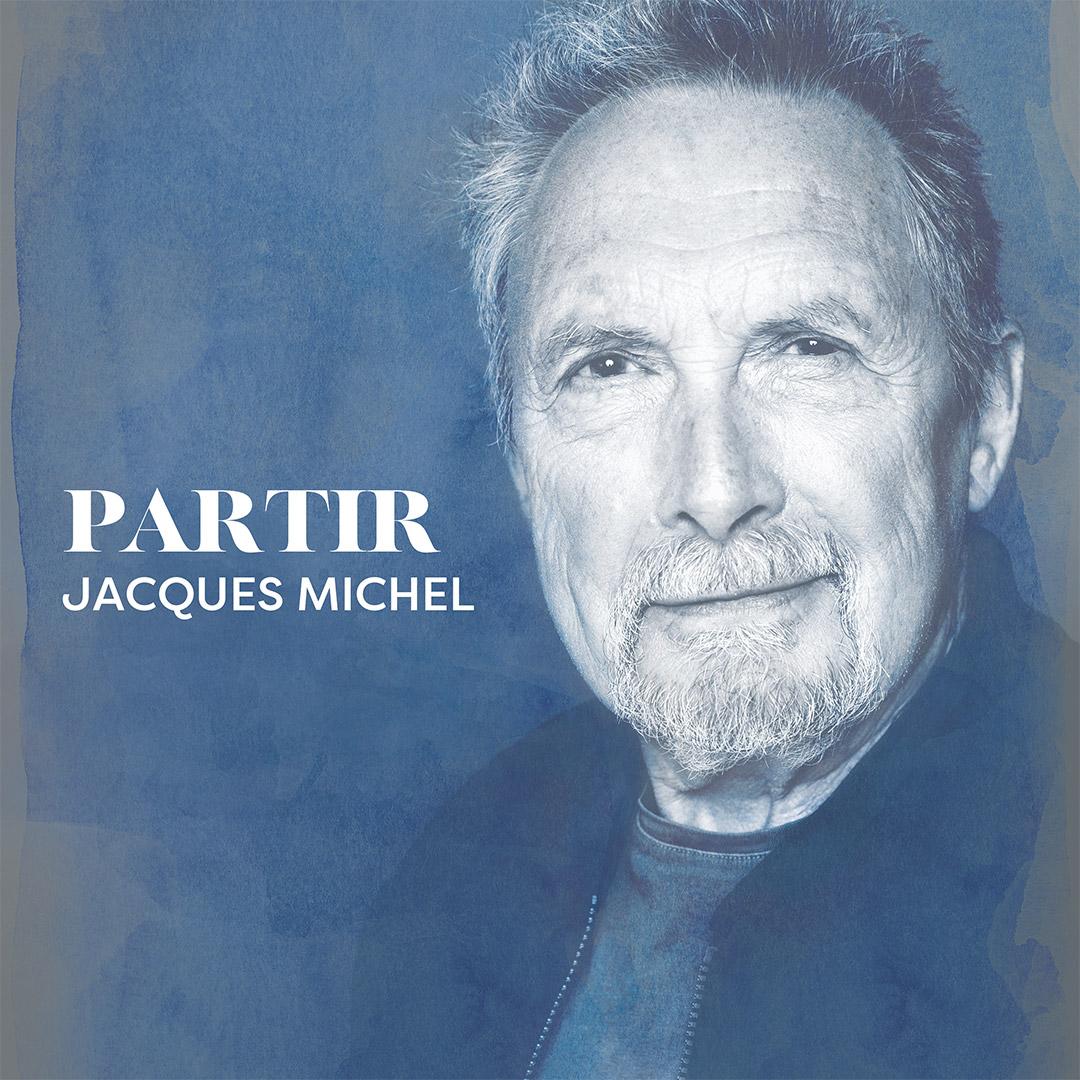 Jacques Michel présente Partir