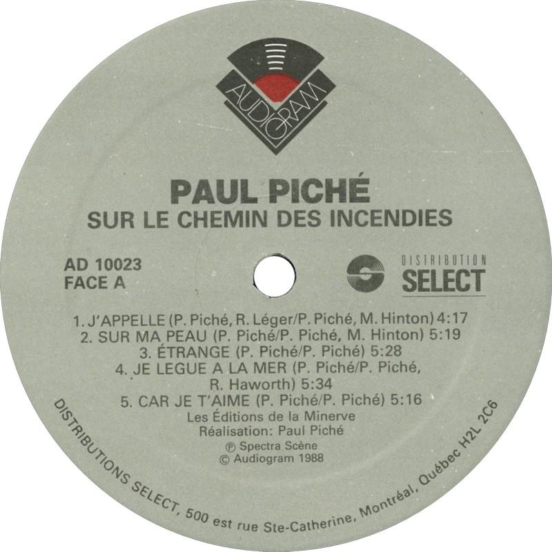 Paul Piché