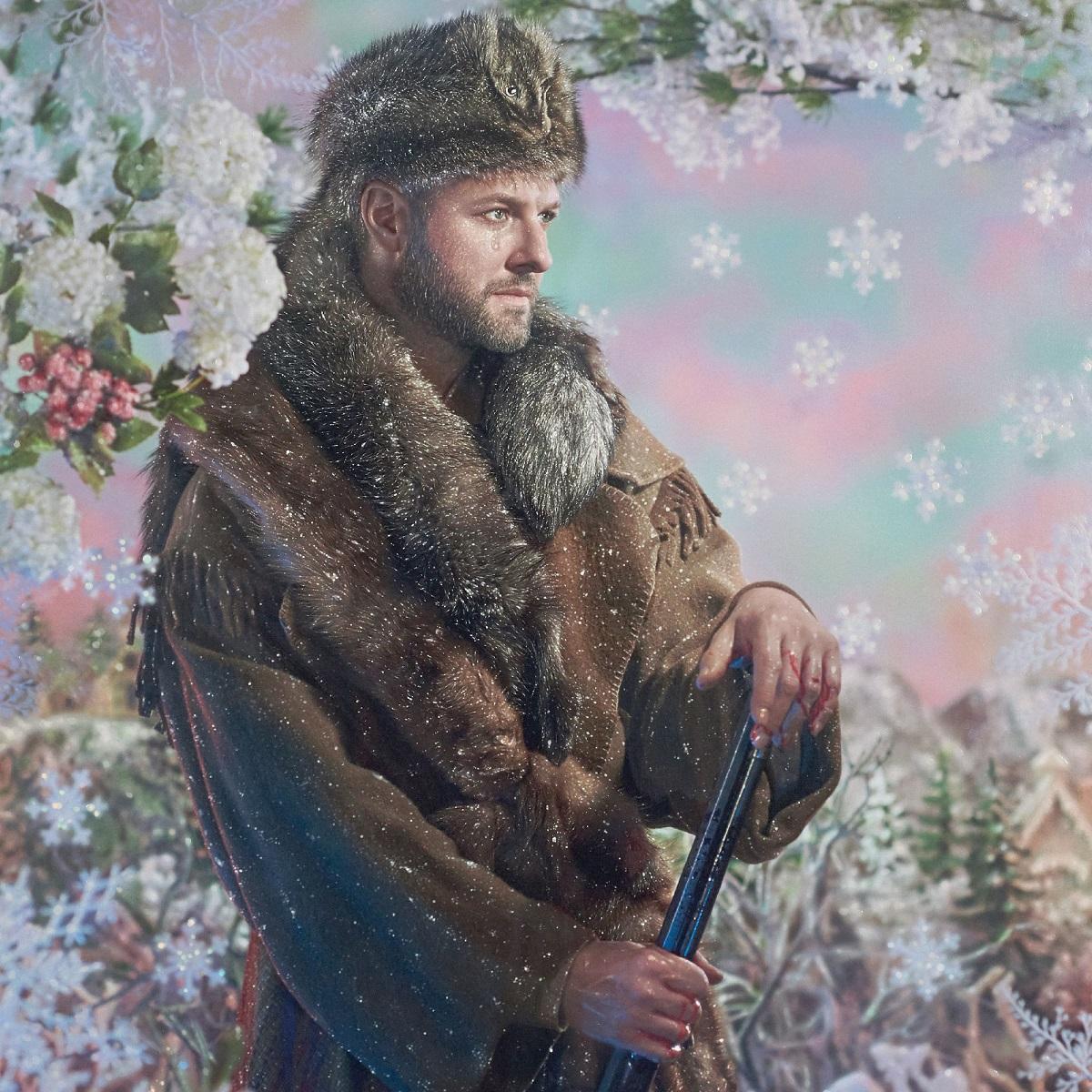 PIERRE LAPOINTE : «Chansons hivernales», un Noël pas comme les autres