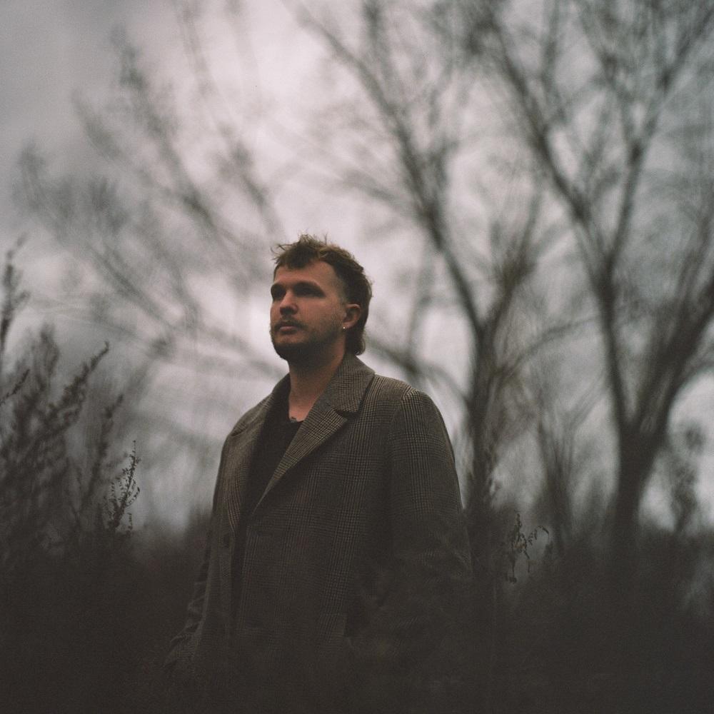 SAM TUCKER : Un avant-goût de son prochain album
