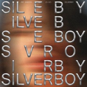 Silver Boy (single)