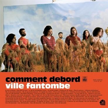 Ville fantombe (single)