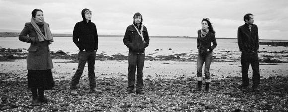 LHASA : Nouvel album Live in Reykjavik