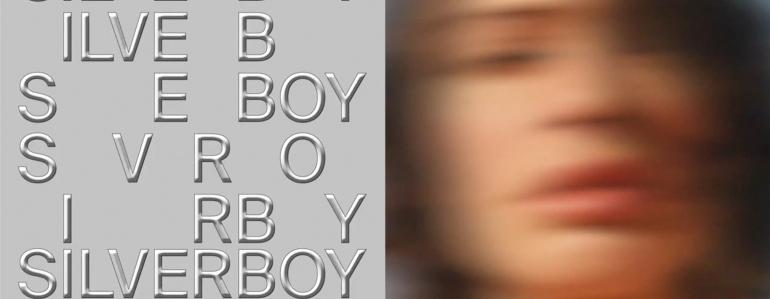 ZOE SANDERS présente Silver Boy en collaboration avec Soran