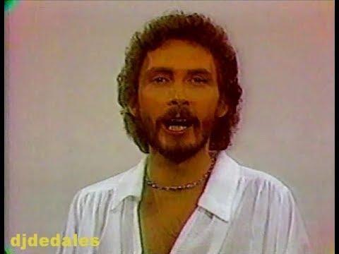 Jacques Michel - Voyez-vous le temps qu'il fait - 1977