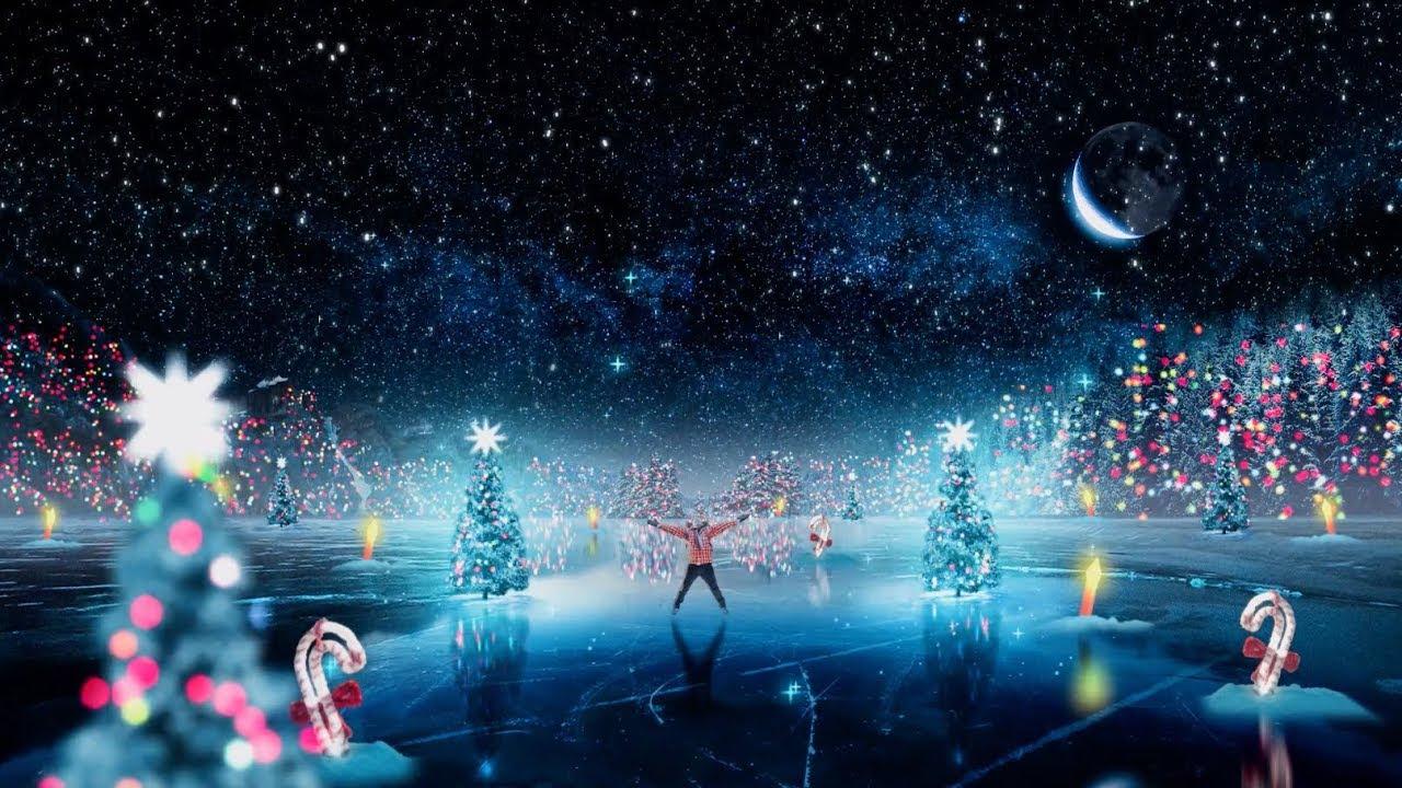 Damien Robitaille - Bientôt ce sera Noël