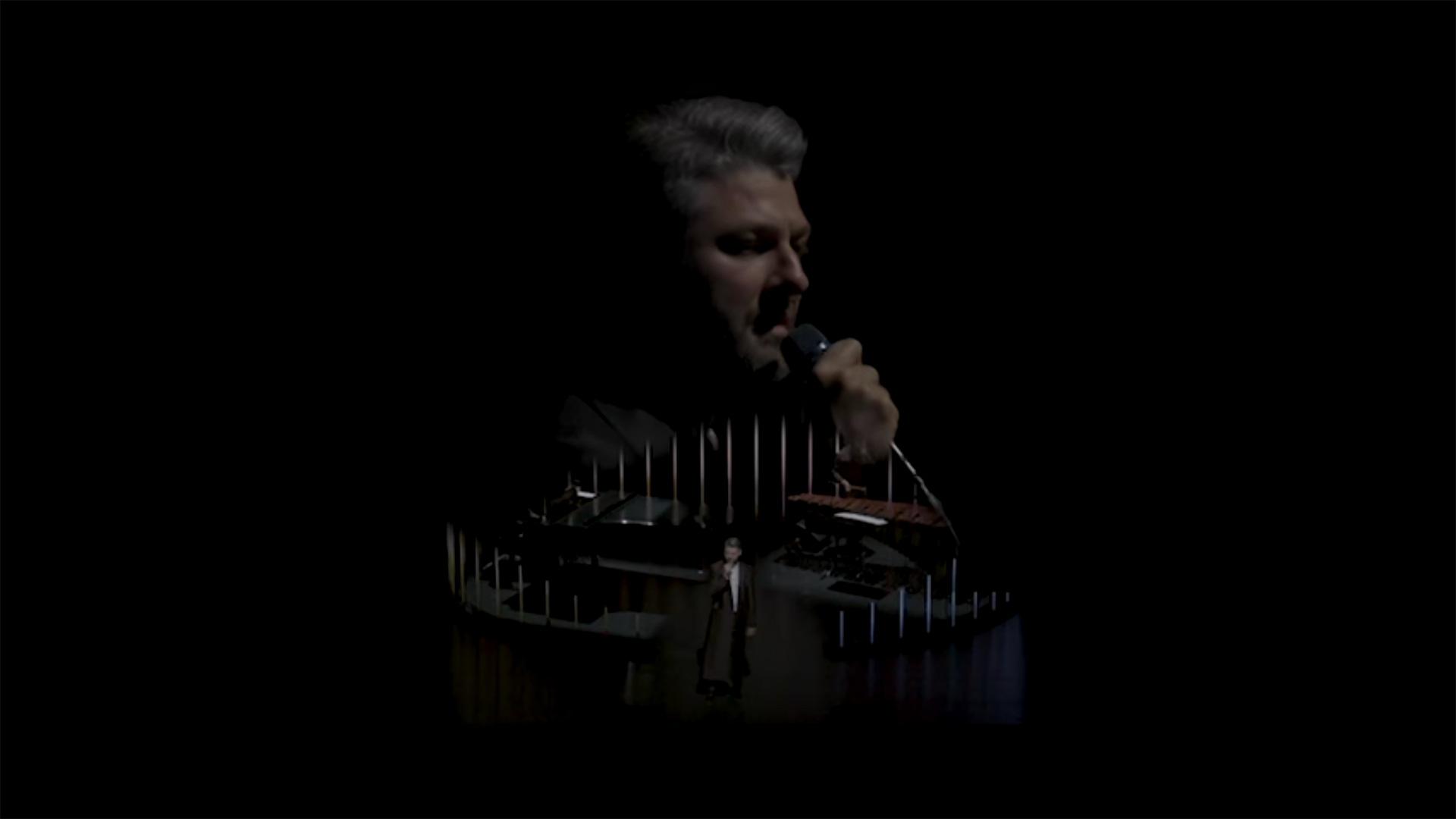 Pierre Lapointe - La science du coeur (live aux Francos)