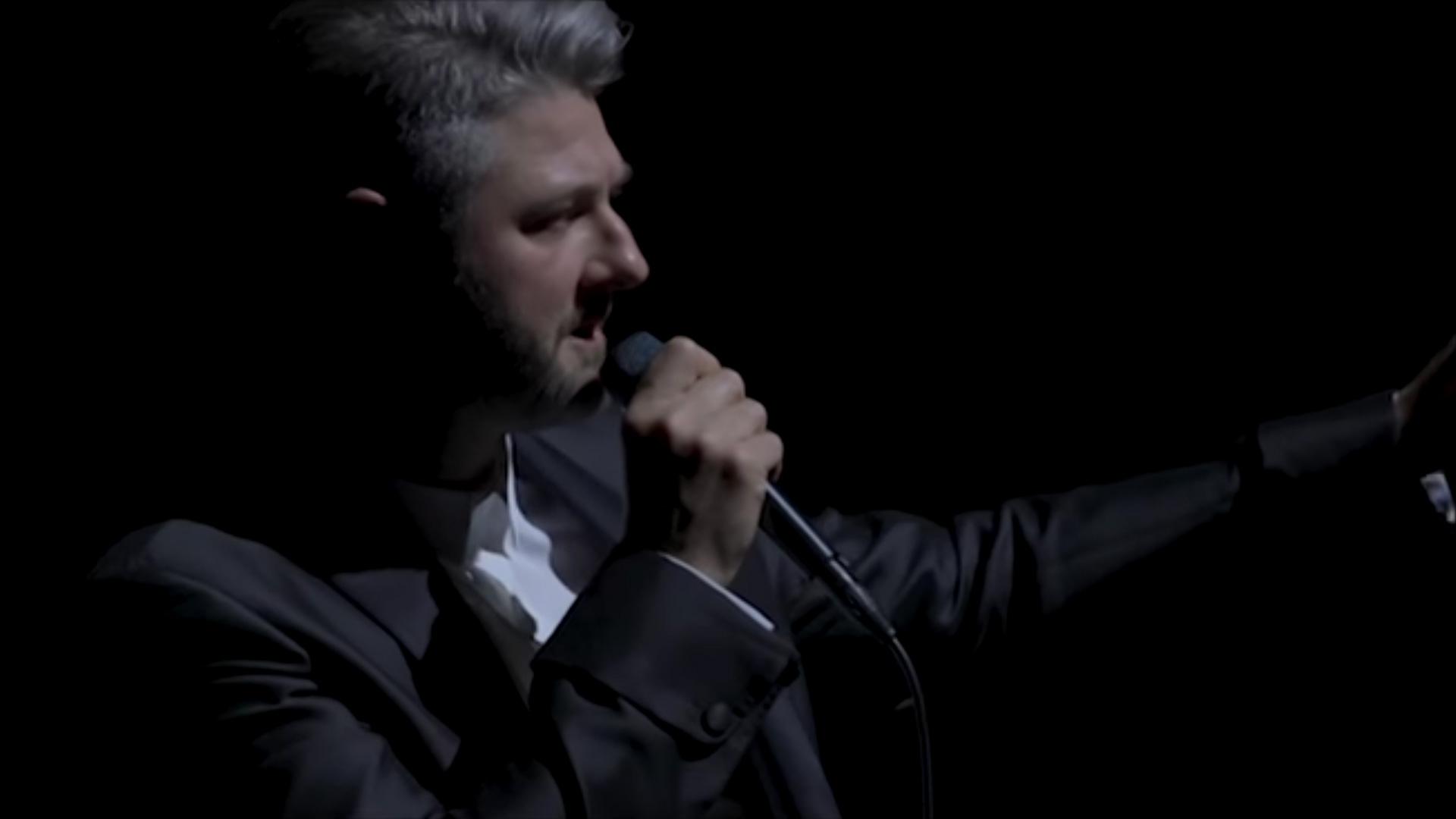 Pierre Lapointe - Prince charmant (live aux Francos)