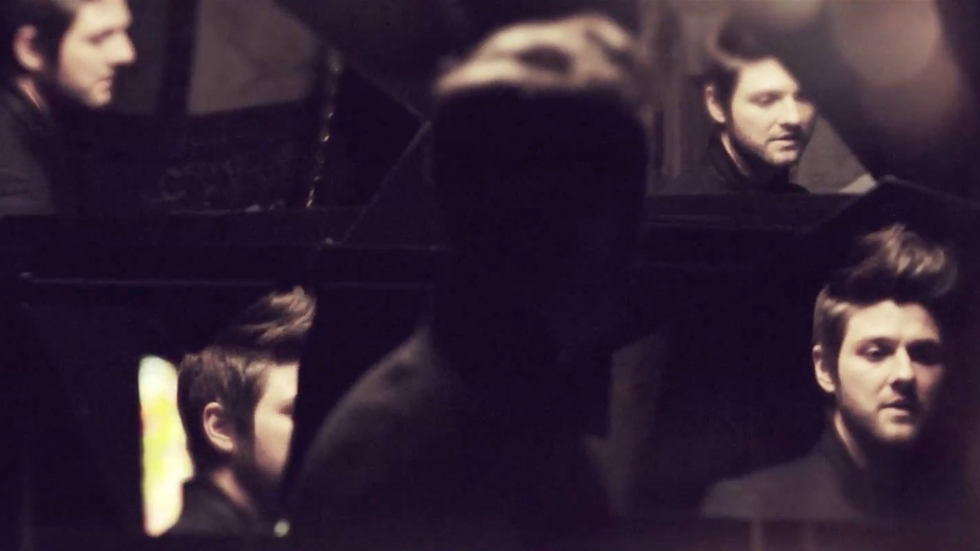 Pierre Lapointe - Tous les visages