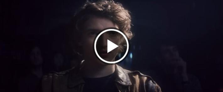 Aliocha - Sarah (clip officiel)