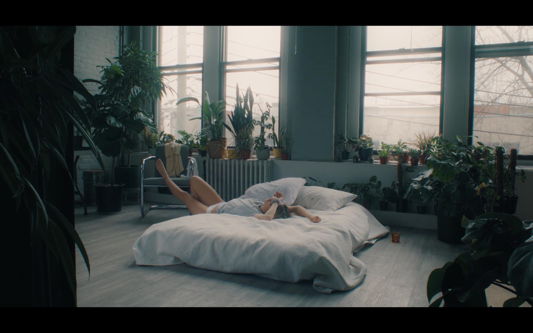 Zoe Sanders - Cupidon